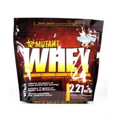 PVL Mutant Whey 2,27kg