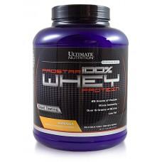 100% Prostar Whey Protein 2390g