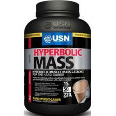 Hyperbolic Mass 2000gr.