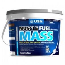 Muscle Fuel Mass 5000g.