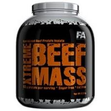 FA Xtreme Beef Mass 2,5kg