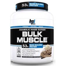 Bulk Muscle 2,65kg.