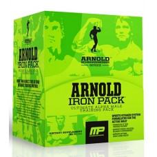 Iron Pack 30pack