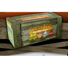 Grenade Ration Pack 30 days.