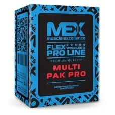 MEX Flex Wheeler's Multi Pak Pro 30 tasak.