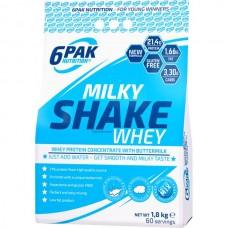 Milky Whey Shake 1,8kg