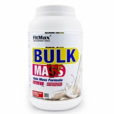 FitMax Bulk Mass 2800g