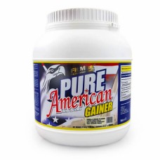 FitMax Pure American Gainer 2200g