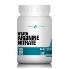 Arginine Nitrate 120kaps.
