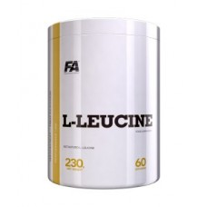 L-Leucin 230gr.