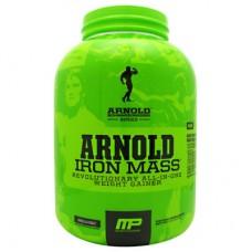 Iron Mass 2270 g.